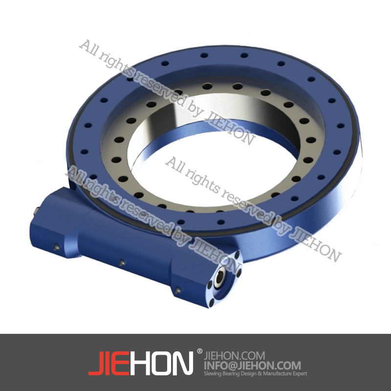 Low Price of Rotary Slew Drive