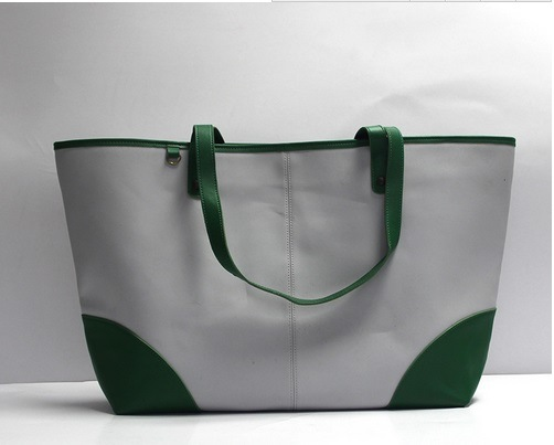 2017 Hot Sale Women′s PU Leather Handbag Ladies′ Bag