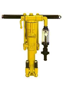 High Quality Pneumatic Rock Driller or Jack Hammer for Splitting of Natural Stone in Quarry