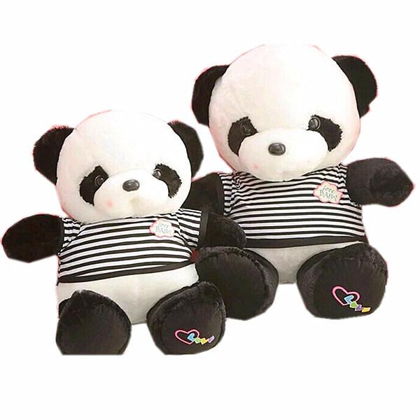 Sitting Singing Teddy Bear Soft Plush Toy for Children Kids