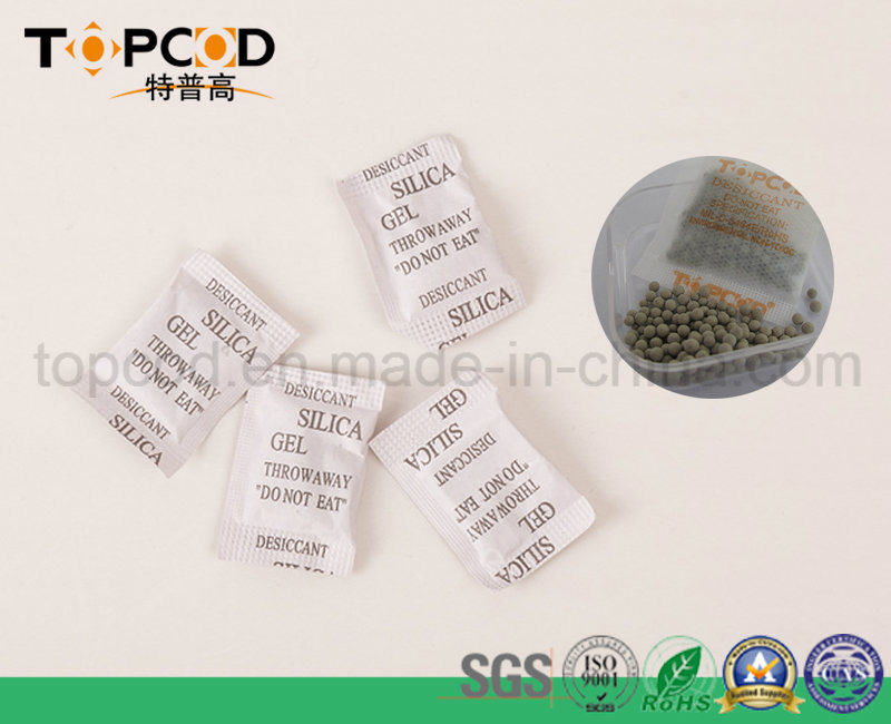 Desiccant Clay Small Packet for Gift Box