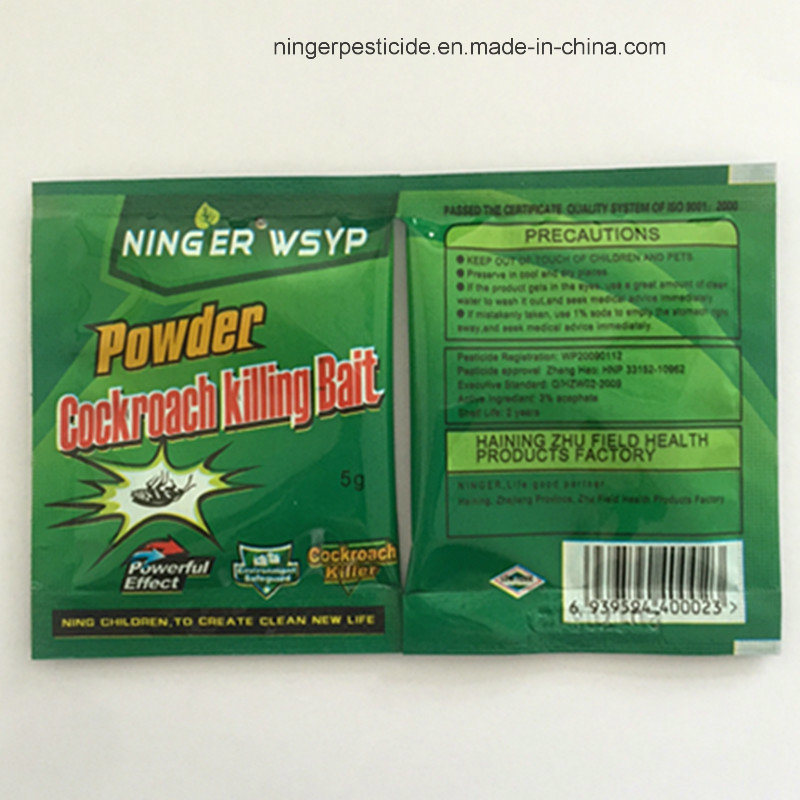 Powder Cockroach Killing Bait for Wholesale