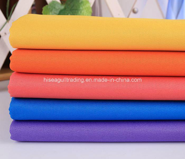 150dx300d Weight: 160G/M2 Polyester Gabardine Fabric