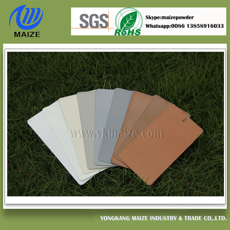 Reliable Supplier for Outdoor Coating Powder