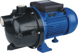 Plastic Body Self-Priming Jet Pumps for Garden or Sea Water