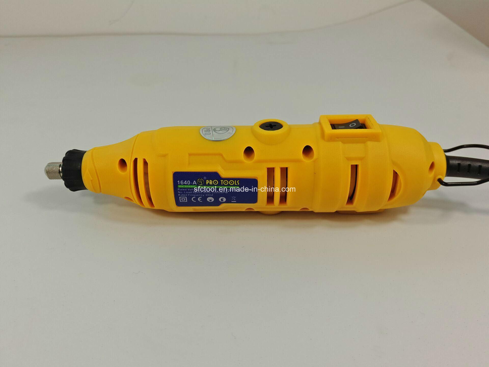 DIY Grinding and Polishing Tool 135W Electric Die Grinder