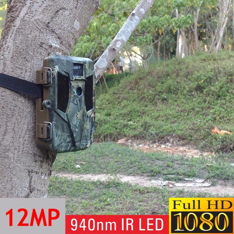 940nm IR Mini Definition of Memory Image Night Vision Hunting Camera