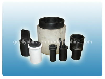 Quartz Crucible/Ceramic Crucible/Graphite Crucible/Crucible