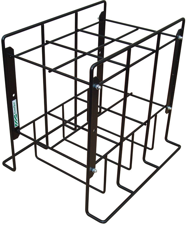 Supply OEM Service Power Coated Shelf Steel Racks and Stands