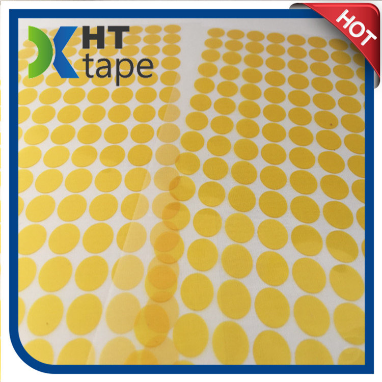 Die Cutting Sillicone Adhesive Polyimide Tape Pi Tape