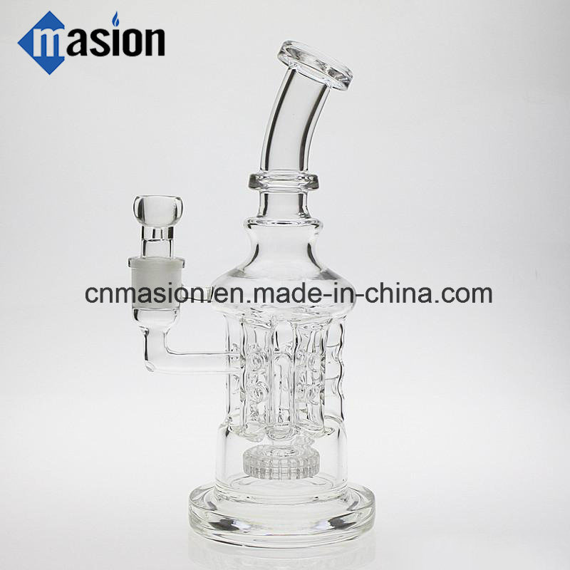 Hookah Accessory Glassware Water Pipe for Smoking (ZY005)