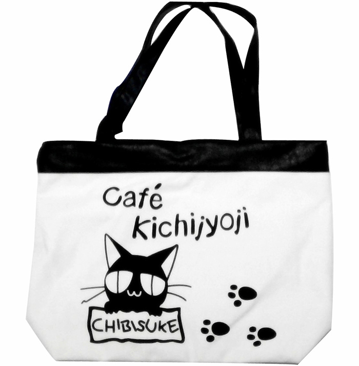 Full Color Printing Canvas Tote Bag
