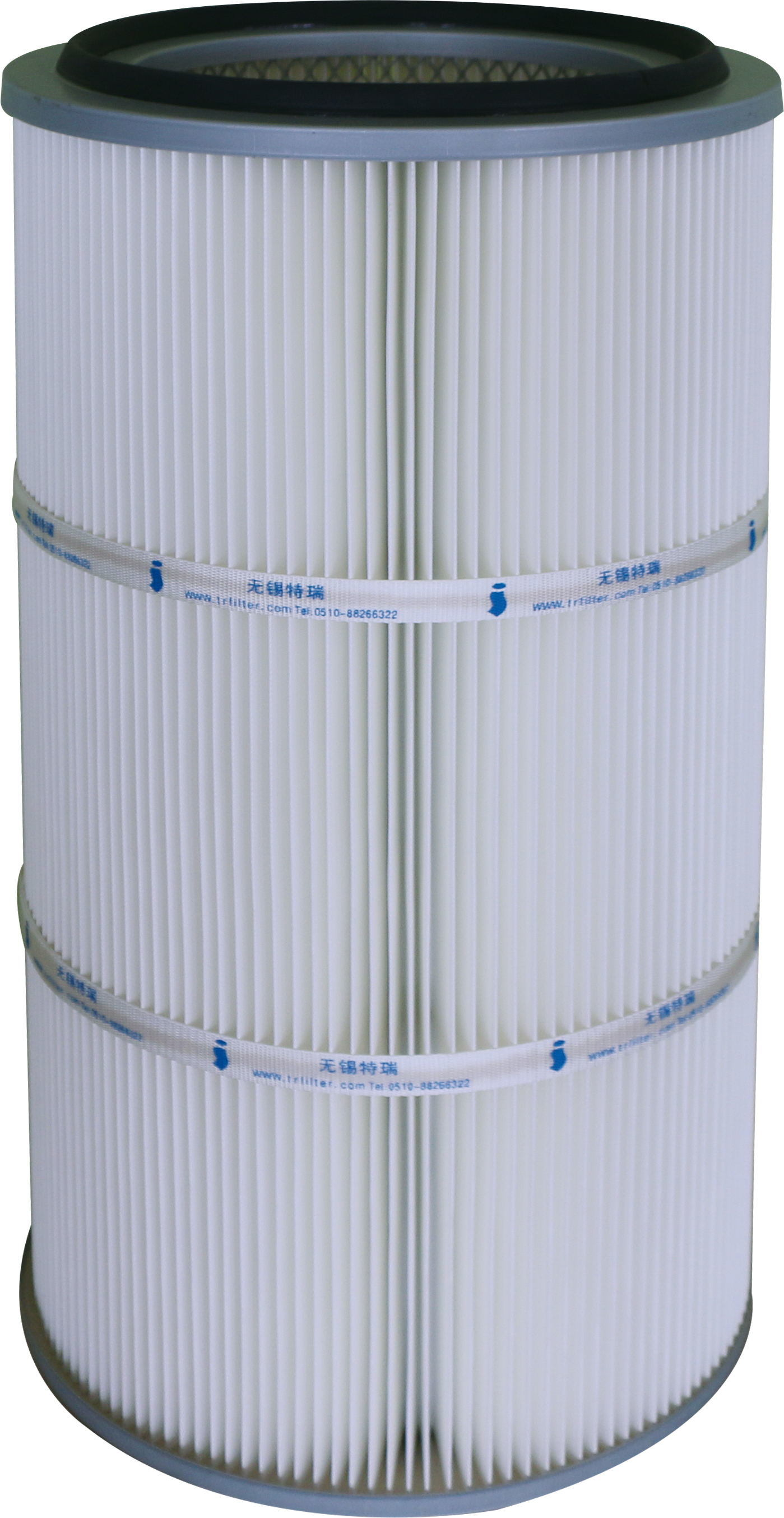 Manufacture of Polyester Cartridge Filter with PTFE Membrane