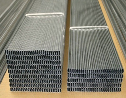 Aluminium Spacer Bar for Double Glass
