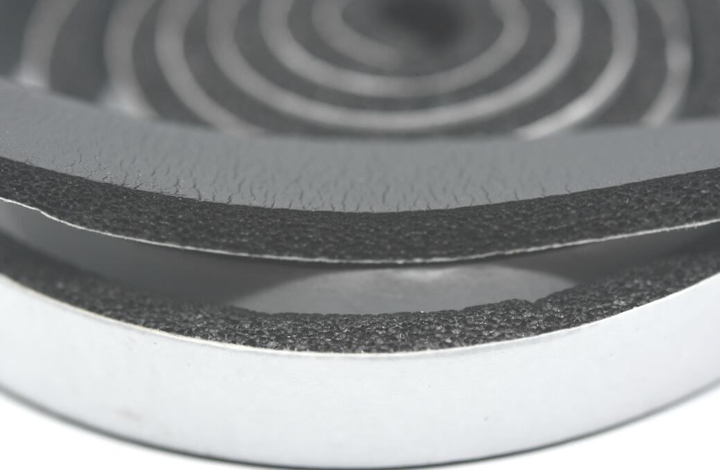 Shockproof Nbrpvc Insulation Foam Tape