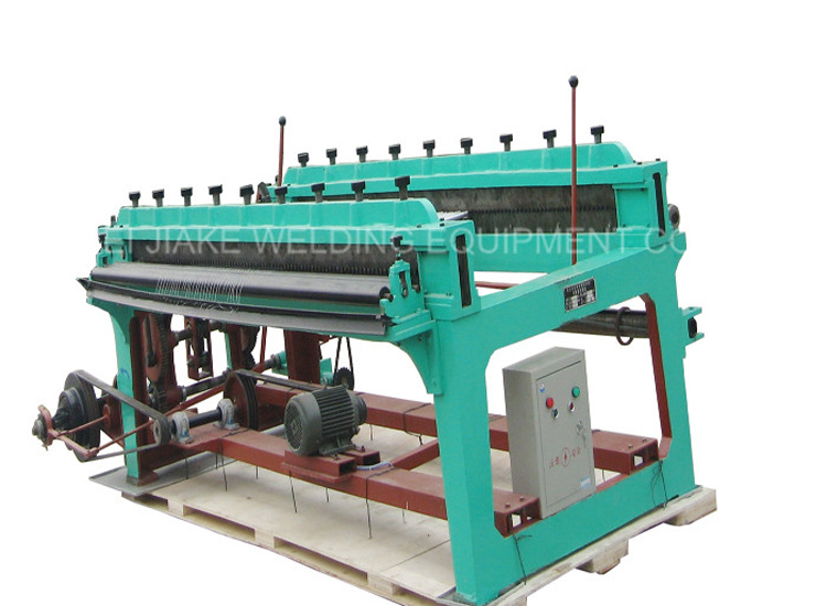 Top Quality Nw Series Hexagonal Wire Netting Machine Nw12