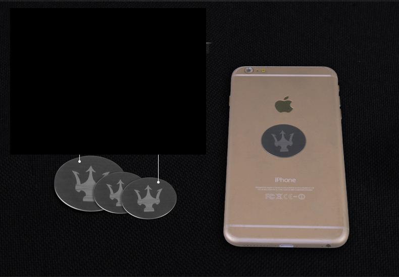 Magnetic Mobile Phone Car Holder Promotion Gift