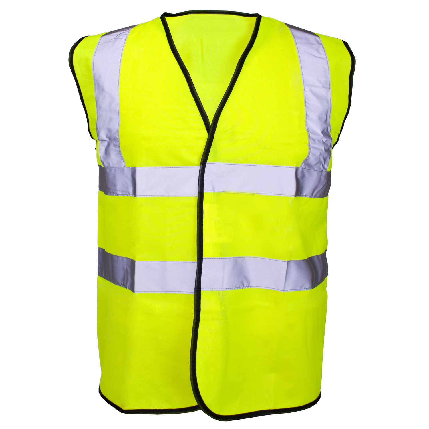 High Visibility Reflective Safety Vest with En20471 (C2502)
