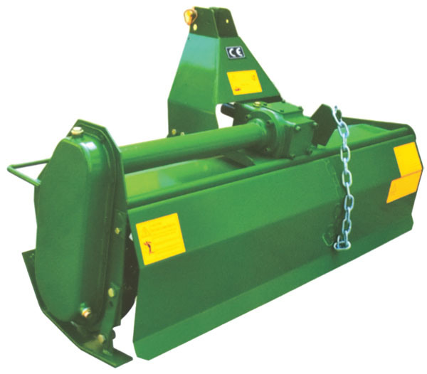 Tl Light Type Rotary Tiller with Pto Shaft