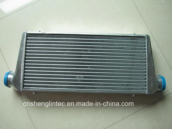Auto Refrigerantion Aluminum Plate and Fin Radiator