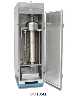 Cost-Effective 105 High Speed Tubular Centrifuge