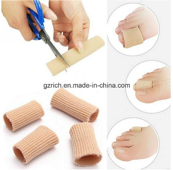 Corns Protection Toe Finger Separator