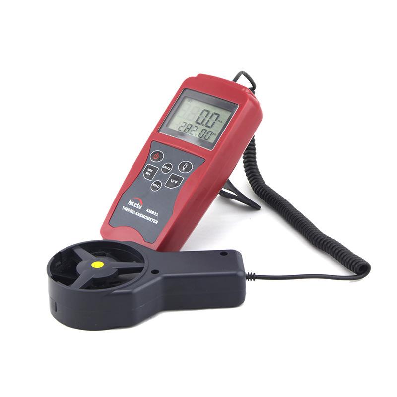 High Quality Waterproof Anemometer Wind Speed Meter
