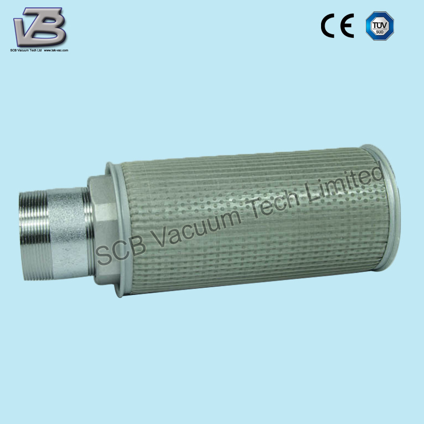 Scb Side Channel Blower Dust Cleaning Air Filter