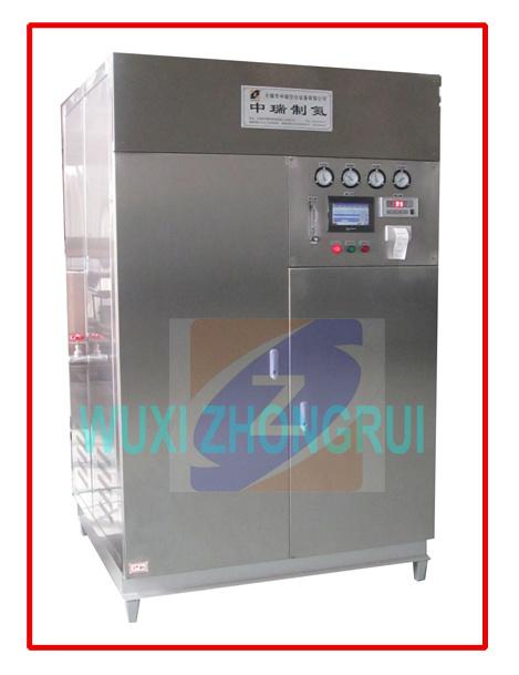 Industrial Psa Nitrogen Making Machine