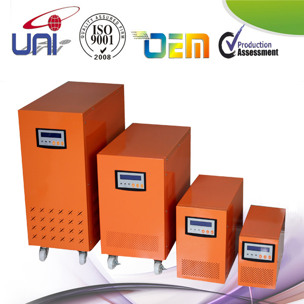Lithium Battery/UPS/DC to AC Power Inverters/Battery Charger