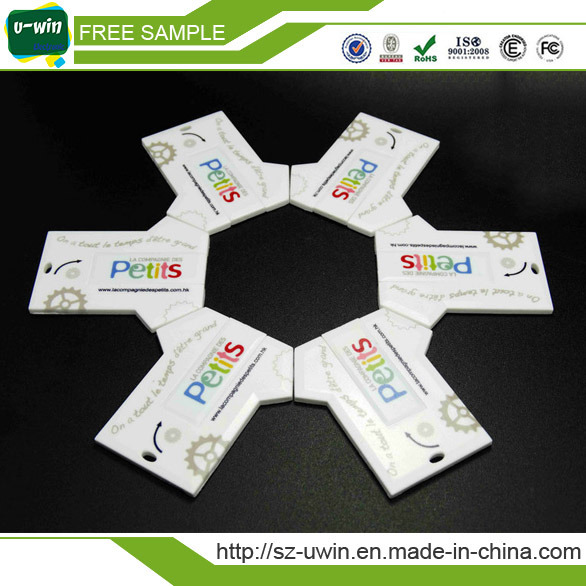 T-Shirt Business Card Pen Drive Memory USB