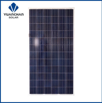 Best Sales 300W Poly Solar Panel with TUV CE ISO Certificate