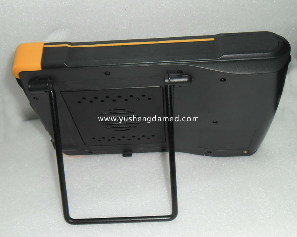 Ce New Version Handheld Medical Equipment Veterinary Ultrasound Scanner