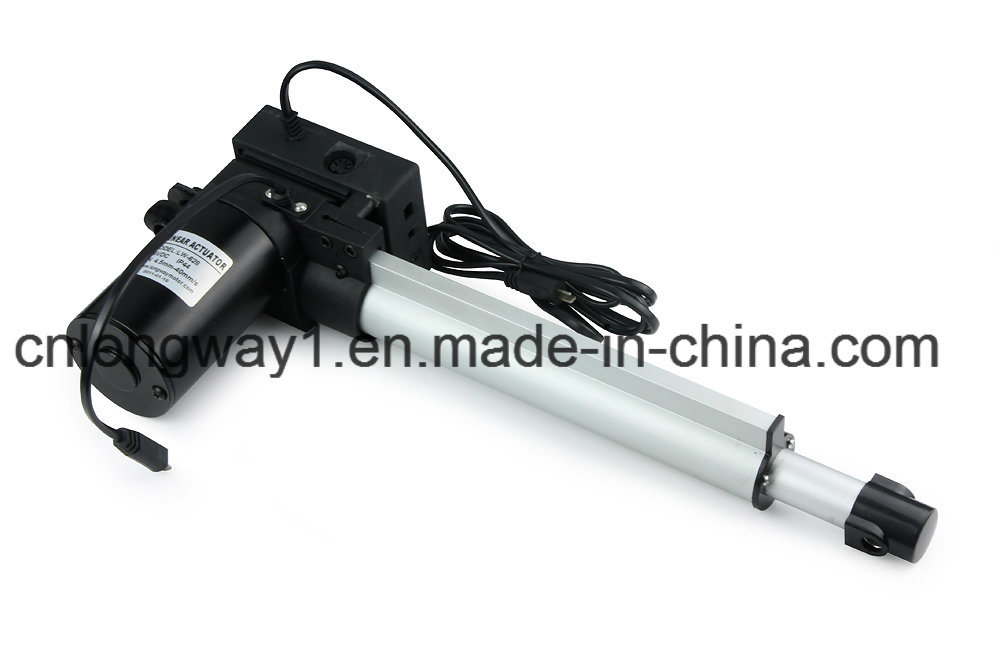 12/24V Linear Actuator for Medical Bed