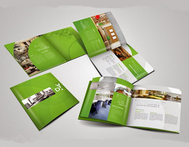 Perfect Customized Offset Printing Catalogue Design Catalog Printing (jhy-257)