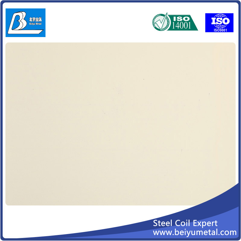 ASTM PPGI Prepainted Color Coated Steel Coil
