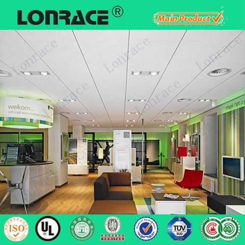 High Quality Mineral Fiber Ceiling Board