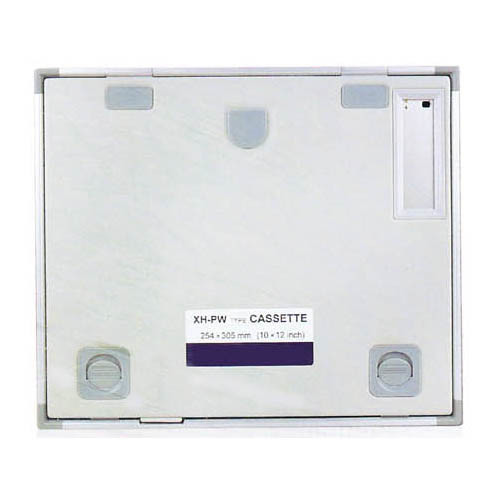 X-ray Radiographic Cassette with ID Window/Ce Approved