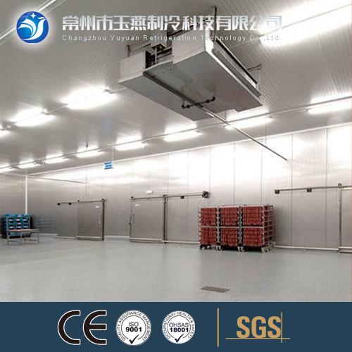 Refrigeration Cold Storage Room for Food