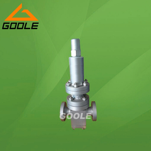 High Temperature Pressure Reducing Valve (GAY43H)
