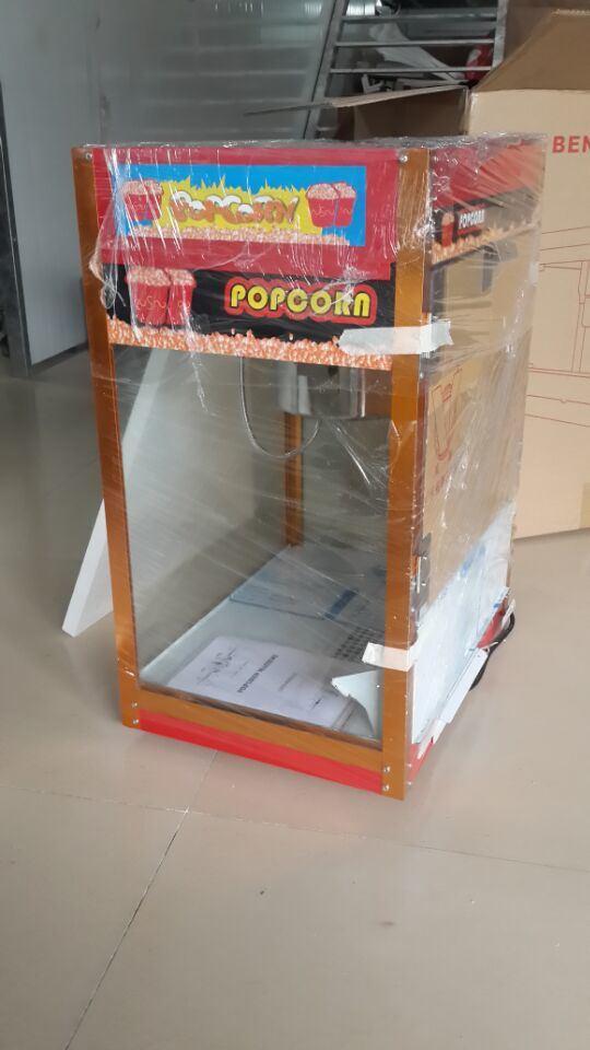 Popcorn Machine for Making Popcorn (GRT-PP906A)