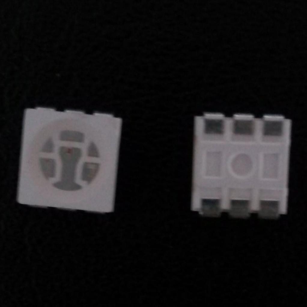 3V 9V 12V SMD LED 2835 5730 60-65lm