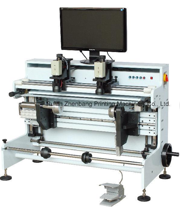 Flexo Plate Mounter 600 -1200