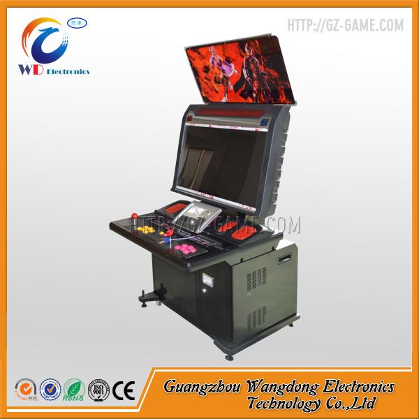 Arcade Machine Cabinet for Attractive Design