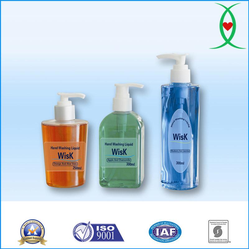 Hot Sale Hand Washing Liquid Detergent
