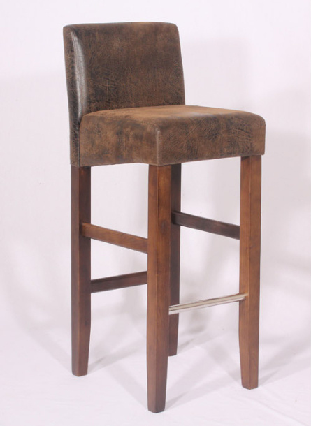 Hot Selling Wooden Bar Stool Bar Chair (M-X1058)