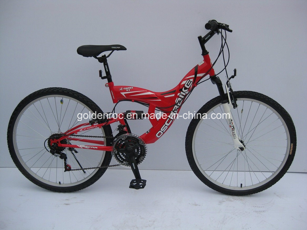 Mountain Bike / Bicycle (2609)