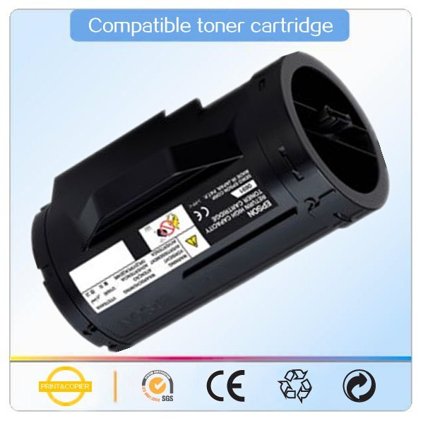 Laser Printing Consumables M300 Toner Cartridge for Epson Workforce M300
