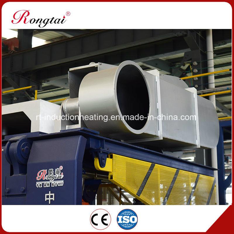 750kg Induction Coreless Melting Furnace