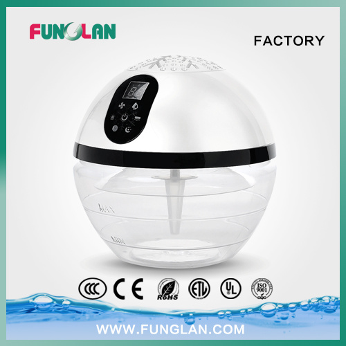 Household Globe Kenzo Humidifier Air Purifier with UV